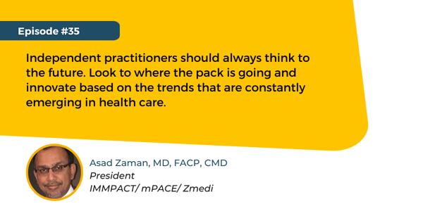 Quote - Dr. Asad Zaman