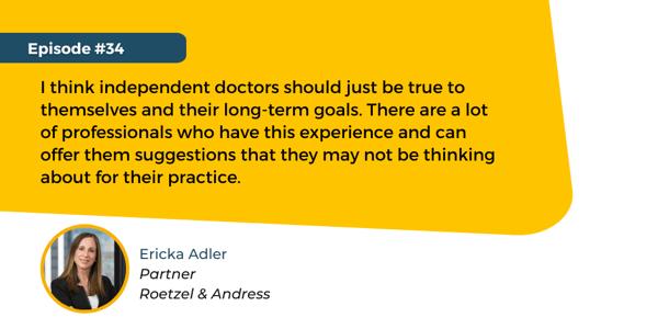 Quote Ericka Adler