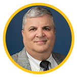 George Mayzell, MD, MBA