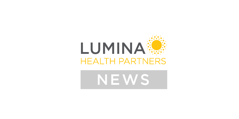 Lumina Health Partners Aiding Healthcare Heroes During COVID-19