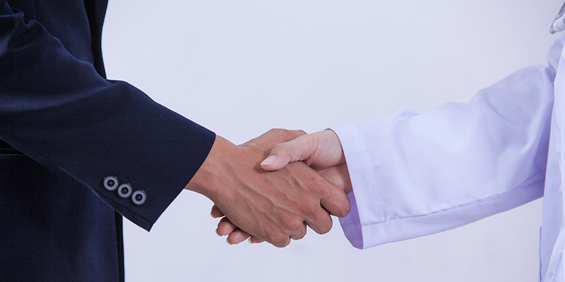 How healthcare providers can avoid being at a disadvantage when negotiating risk contracts