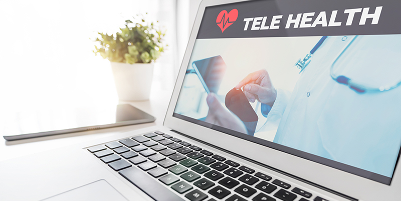 Telehealth Q&A with Lumina Health's Lucy Zielinski and Dan Marino