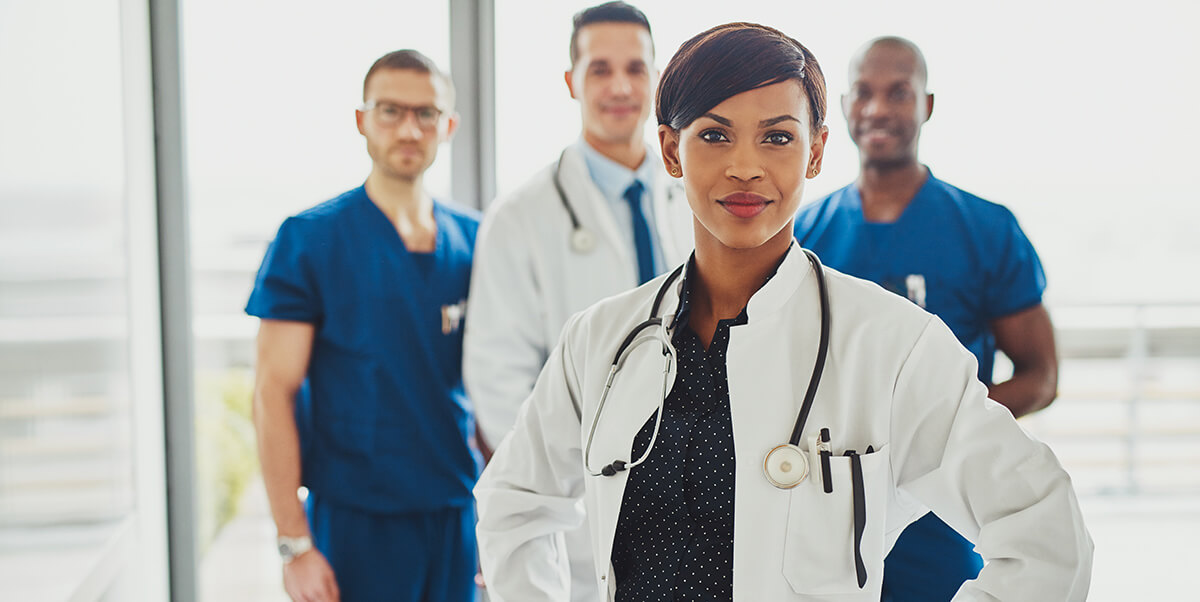 How to Cultivate High-Performing Healthcare Leaders