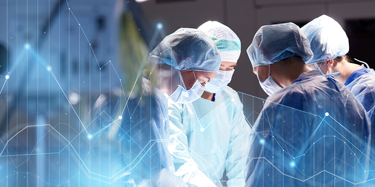 Delivering Innovative Care Delivery Models in the Surgical Space