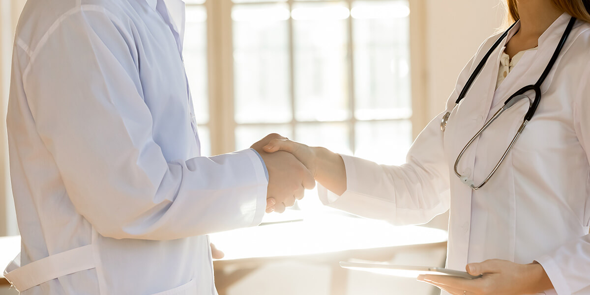How to Build Strong Physician Leadership